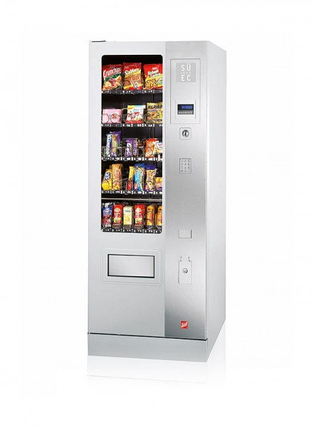 Snackautomat Sielaff SÜ 1500