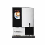 Kaffeevollautomat im Büro