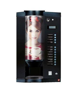 Kaffeevollautomat CIT von Sielaff