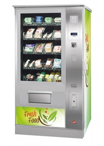 Direktvermarkter-Automat Outdoor