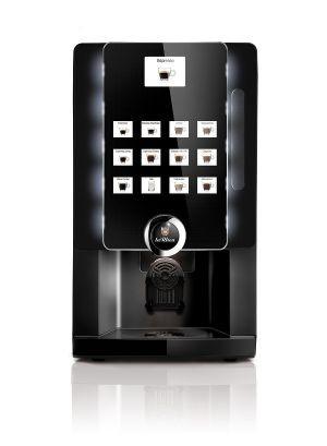 Kaffeevollautomat laRhea Business Line iC