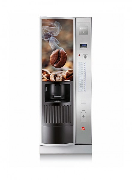 Kaffeevollautomat Sielissimo CVS 500