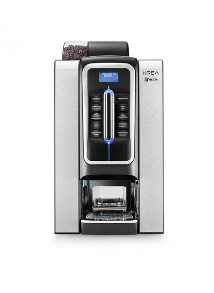 Kaffeevollautomat Krea