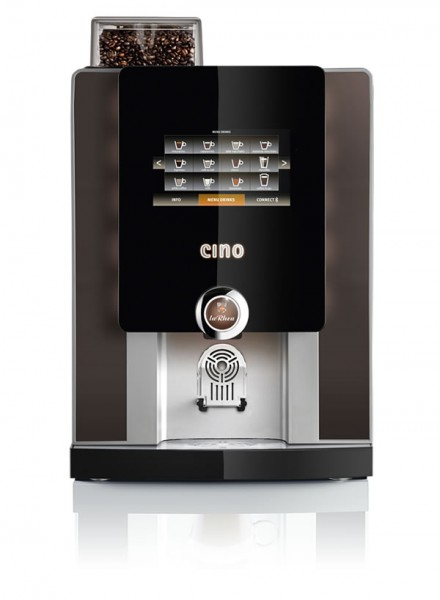 Kaffeevollautomat laRhea Cino Grande Premium