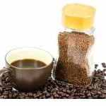 Instant-Kaffee teuer?