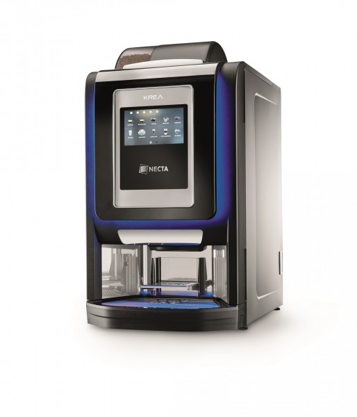 Kaffeevollautomat Krea Espresso Touch