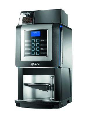 Kaffeevollautomat Necta Korinto Prime