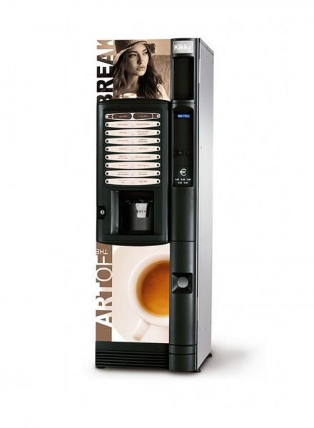 Kaffeevollautomat Necta Kikko Instant