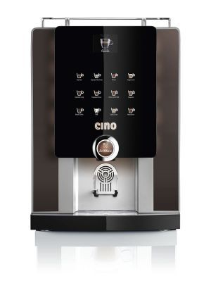 Kaffeevollautomat laRhea Cino Grande