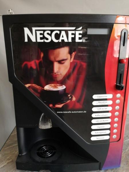 Angelo XS Spezialitäten-Kaffeemaschine