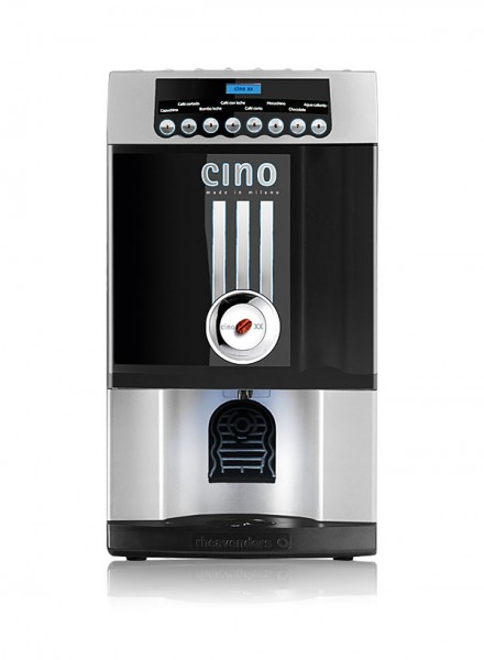 Kaffeevollautomat Cino XX PB